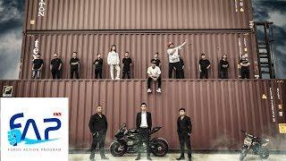 [FAPtv] MV Cuộc Chiến Sinh Tử - Thái Vũ (Viral Darkness Rises )