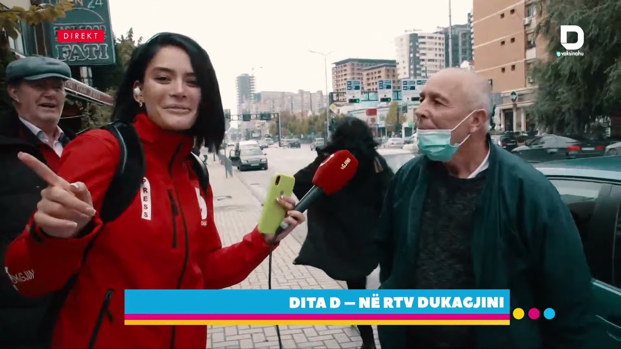 Download Dita D në RTV Dukagjini