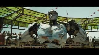 till i collaps eminem (real steel movie)