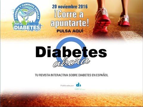 Diabetes Ahora número 5