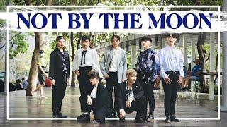 [KPOP IN PUBLIC CHALLENGE] GOT7 (갓세븐) - NOT BY THE MOON Danc…