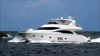 Marquis 65 Yacht | THE ZOOMER