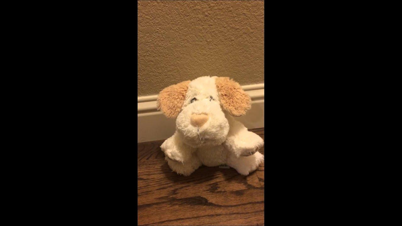 Baby S Heartbeat In A Stuffed Animal Youtube