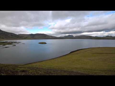 Sigur Ròs - Svo Hljótt  ( Iceland part 2 )
