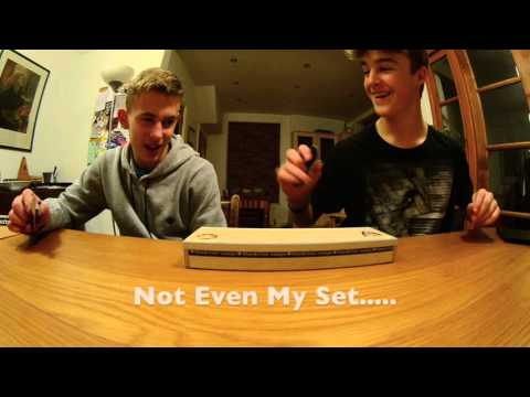 Game of Skate with Jared Mills part 3