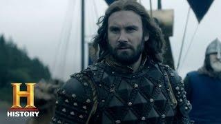 Vikings: Season 4 Official Trailer - Premieres February 18th 10/9c | History