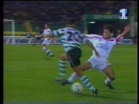 13J :: Sporting - 2 x Leiria - 0 de 1998/1999