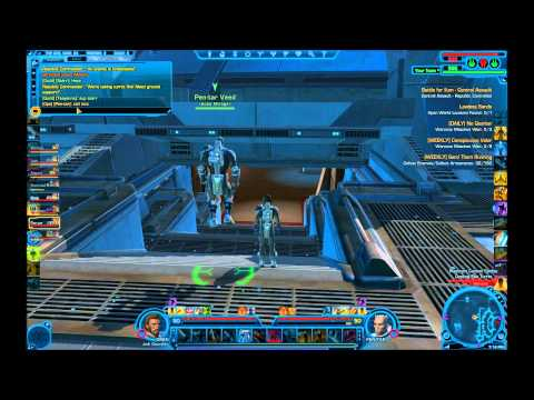 The Holoterminal Ep. 10- SWTOR Warzone Tips - SWTOR Guides & News