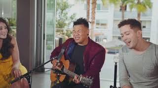 Baixar Maroon 5 Jam ft. TJ Brown & Sarah Hinrichsen