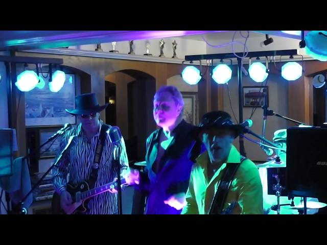 Wooly Bully at Deal R.M.A. Club