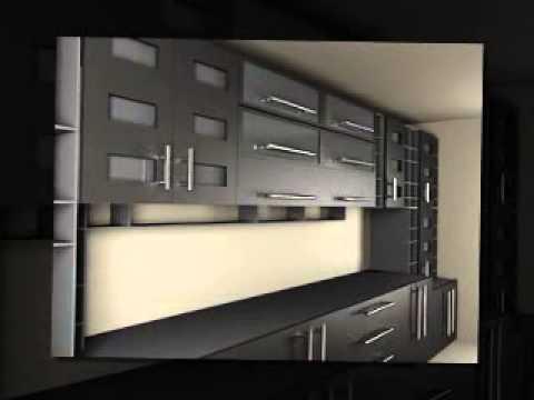 шкафы в кухне фото