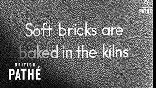 Bricks For Houses (1940-1949)
