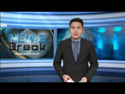 NEWS BREAK: Halos 100 aftershocks, naitala ng PHIVOLCS sa Surigao Del Norte