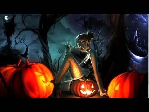 Nightcore~ This is halloween (Female version)
