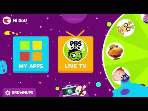PBS KIDS Playtime Pad+ (PBSKD7001)