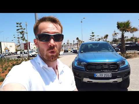 5 Things I Hate About Ford Ranger Raptor