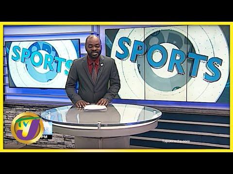 Jamaican Sports News Headlines - Sept 14 2021