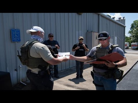 U.S. Marshals rescue 39 missing children in Georgia sex trafficking raid