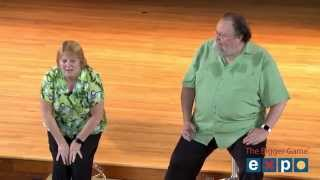 "Karen & Henry Kimsey-House present ""Anyone Can"""