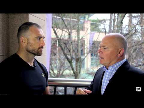 Proagent Video 8 - One on One interview with Commando Steve