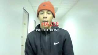 Young Kobe -Drill Time Freestyle (Official Video)|Shot By/HazeeProductionz