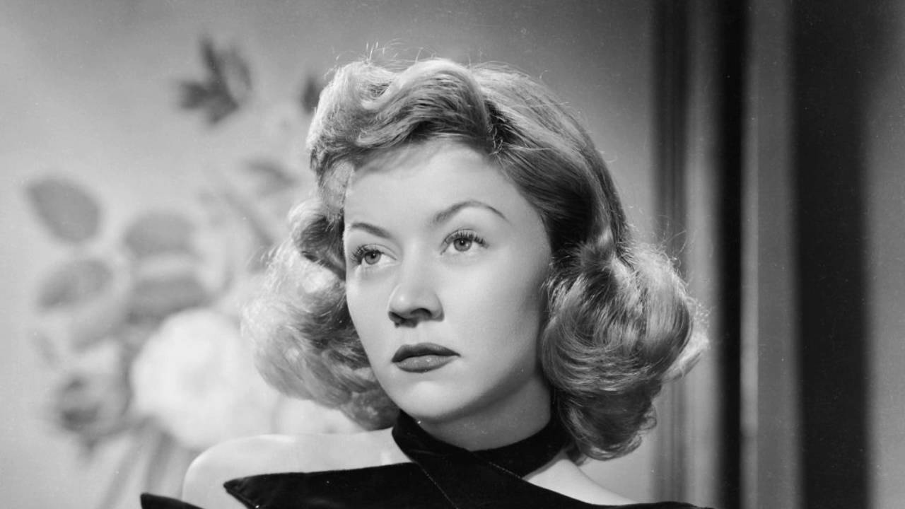 Gloria Grahame Images gloria grahame - gallery - [film historian]