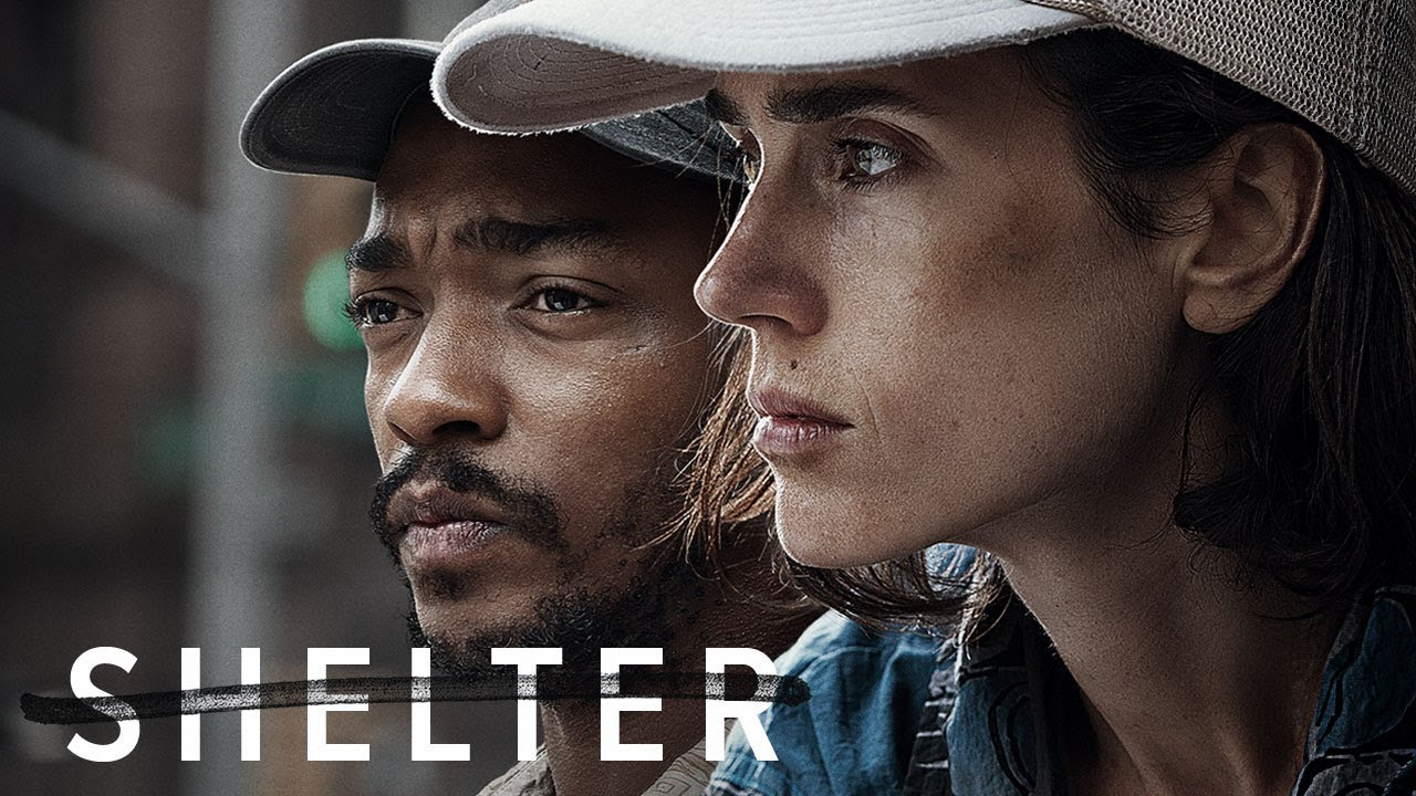 Download Shelter (Full Movie) Drama l Jennifer Connelly, Anthony Mackie