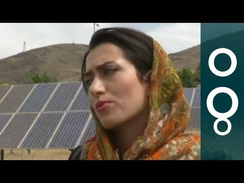 Sunny Energy in Shia Country: Iranians Implement Solar Panels - Science