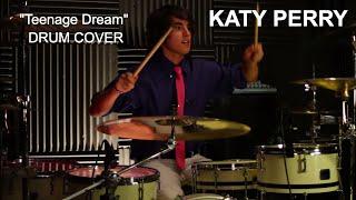 Baixar Ricky - KATY PERRY - Teenage Dream (Drum Cover)