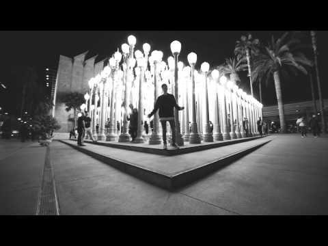 Urban Light | Los Angeles, CA || LACMA
