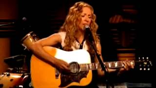 Watch Sheryl Crow God Bless This Mess video