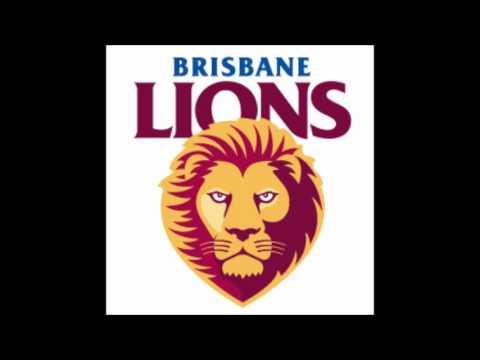 Brisbane Lions Theme Song Chords - Chordify