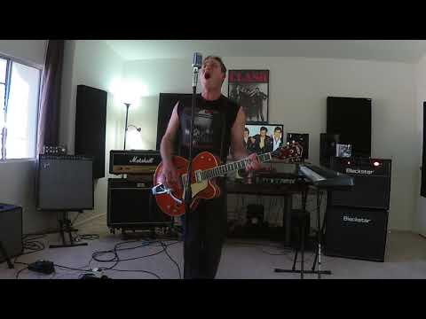 The Card Cheat - The Clash (cover) mp3