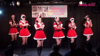 2013年12月23日(月/祝) 青SHUN学園・Candy Kiss・SIAM&POPTUNE・amiin...