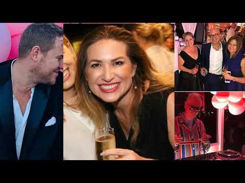 Natalie Joyce enjoys cruise after Barnaby's affair scandal