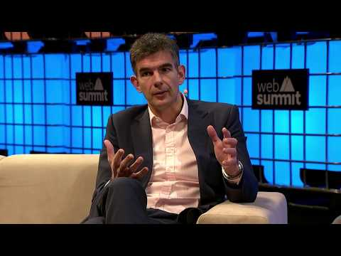 Google in Europe: Matt Brittin in conversation