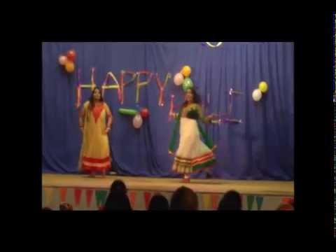 Manwa Laage, Nagada Sang Dhol, Chittiyaan...
