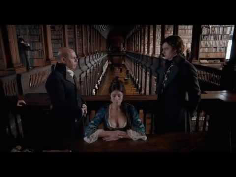 Byzantium  - Official Full online (2012) [HD]   Saoirse Ronan, Gemma Arterton, Caleb Landry Jones