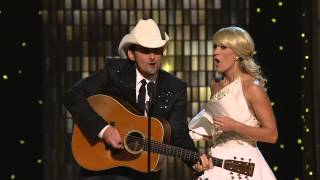 "Brad Paisley and Carrie Underwood will host ""The 47th Annual CMA Awards""!"