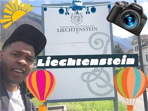 Bienvenido a Liechtenstein 2017