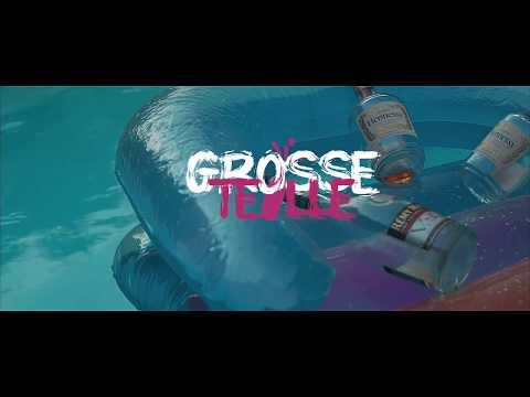 Youtube: Tiitof – Grosse Teille (Clip Officiel)
