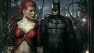 BATMAN™  ARKHAM KNIGHT   2º PARTE