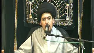 السيد منير الخباز - هل يعلم أهل البيت عليهم أفضل الصلاة والسلام الغيب