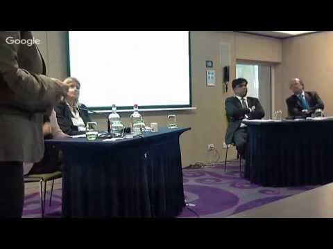 """Land Solutions: An Economics of Land Degradation Presentation"", Thon Hotel EU, Brussels"