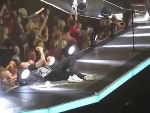 I Want You Back - McBusted (Belfast)