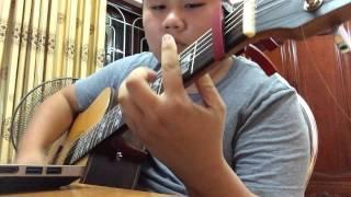 Âm thầm bên em (Sơn Tùng - MTP) - Acoustic Cover !!!!