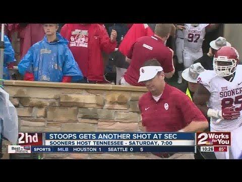 Bob Stoops vs. The SEC