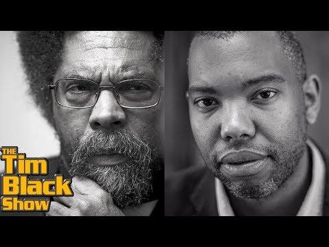 Cornel West Slams Ta-Nehisi Coates: Righteous or Revengeful?