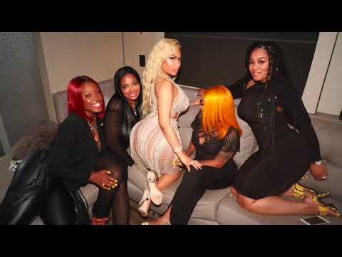 Nicki Minaj's Butt: Real or Fake? | Perez Hilton