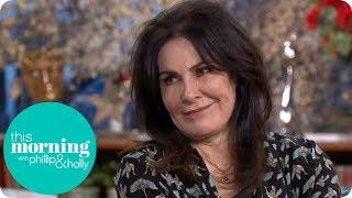 Emmerdale's Sally Dexter on Her Dramatic Exit | This Morning